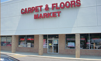 Carpet & Floors Market