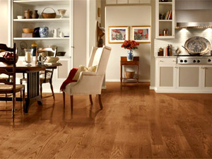 Mohawk Hardwood Flooring Maryland