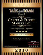 Talk of the Town 2010